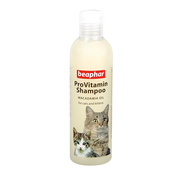 Beaphar ProVitamin Shampoo Macadamia Oil for Cats & Kittens