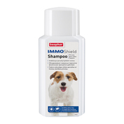 Beaphar IMMO Shield Dog Shampoo