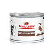 Royal Canin Gastrointestinal Kitten Mouse