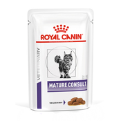 Royal Canin Mature Consult in Gravy