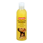 Beaphar ProVitamin Shampoo Yellow