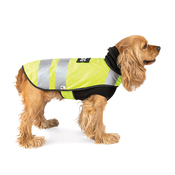 Pet Fashion Warm Yellow vest