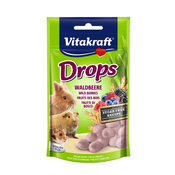 Vitakraft Drops Wild Berries