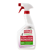 Nature's Miracle Stain & Odor Remover Lavender