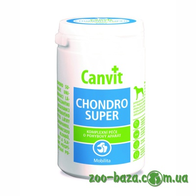 Canvit Chondro Super Dog