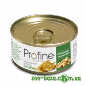 Profine Cat Chicken and Vegetable