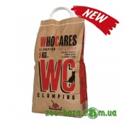 WhoCares Clumping
