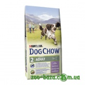 Dog Chow Adult Lamb