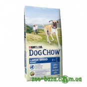 Dog Chow Adult Large Breed