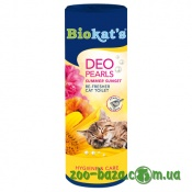 Biokat's Deo Pearls Summer Sunset