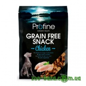 Profine Grain Free Chicken Snack