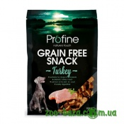 Profine Grain Free Turkey Snack
