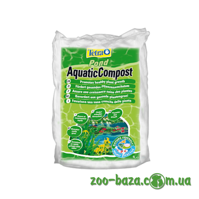 Tetra Pond AquaticCompost