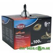 Trixie Reptiland Reflector Clamp Lamp