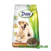 Dax Dog Poultry