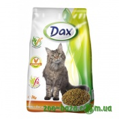 Dax Cat Poultry