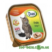 Dax Pate Cat Poultry