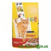 Friskies Meat Chicken Liver