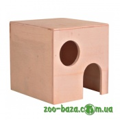 Trixie Hamster House