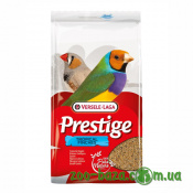 Prestige Tropical Birds