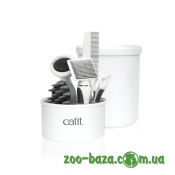 Hagen Catit Shorthair Grooming Kit