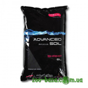 Aquael H.E.L.P. Advanced Soil Shrimp