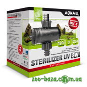 Aquael Sterylizer UV AS