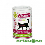 Vitomax Vitamins&Minerals with Calcium and Phosphorus for Cats