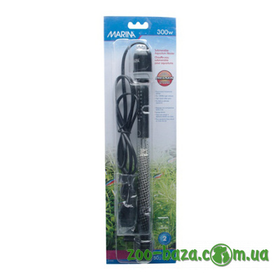 Marina Submersible Pre-Set Aquarium Heater