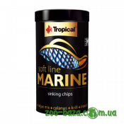 Tropical Marine M Soft Line