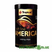 Tropical America S Soft Line