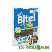 Brit Let's Bite Spirulina Clean
