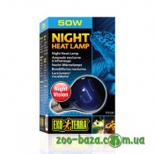 Exo Terra Night Heat Lamp A19