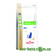 Royal Canin Urinary S/O LP34