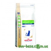 Royal Canin Urinary S/O Feline High Dilution
