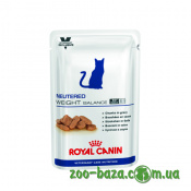 Royal Canin Neutered Weight Balance