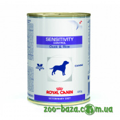 Royal Canin Sensitivity Control Duck & Rice