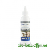 MicrocynAH Eye&Ear Wash