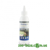 MicrocynAH Ophthalmic Gel