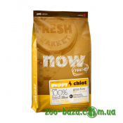 Now Fresh Puppy Recipe Grain Free