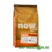 Now Fresh Senior Recipe Grain Free