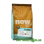 Now Fresh Puppy Large Breed Recipe Grain Free