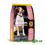 Nutram Sound Balanced Wellness Natural Puppy Food