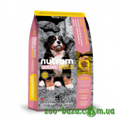 Nutram Sound Balanced Wellness Natural Large Breed Puppy Food