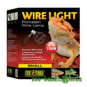 Exo Terra Wire Light