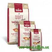 Bosch Soft Adult Wild Boar & Sweetpotato