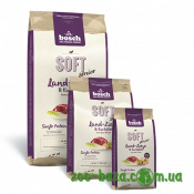 Bosch Soft Senior Farm Goat & Potato