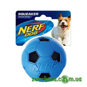 Nerf Dog Soccer Crunch Ball