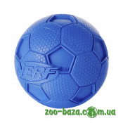 Nerf Dog Soccer Squeak Ball