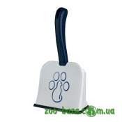 Trixie Litter Scoop with Stand